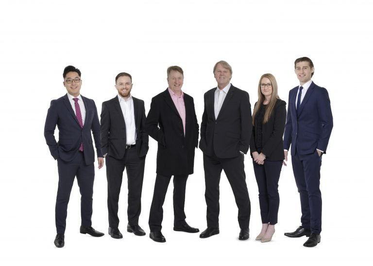 Folio Mortgage & Finance team